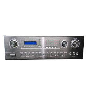 Entertainment 2 Channel Sound System KTV Karaoke Amplifier pictures & photos