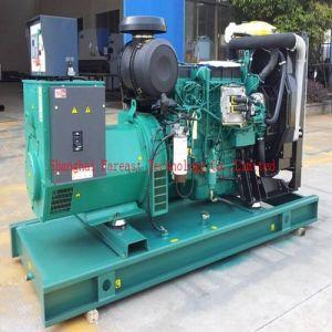Volvo 500kw Diesel Power Genset/Generator Set pictures & photos