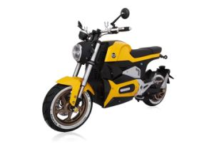 Hot Selling Electric Racing Motorcycle M6 pictures & photos