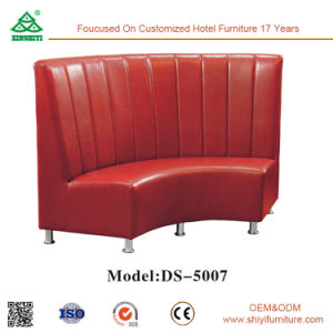 Hot Sale Hotel Leather Bench with Cushions in Bedroom or Lounge pictures & photos