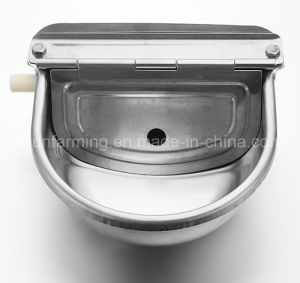 Stainless Steel Auto Fill Water Trough pictures & photos