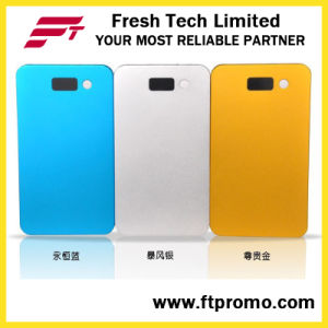 2016 Hot Selling Fashinable Promotion Power Bank (C512) pictures & photos