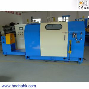 Plastic Wire Extruder Machine for Jacket Sheathing Cable pictures & photos