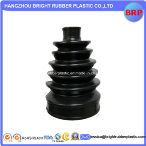 High Quality New Designed Black Rubber Bellow pictures & photos