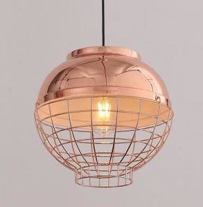 America Metal Vintage Hanging Pendant Light / Large (P-170501-L) pictures & photos