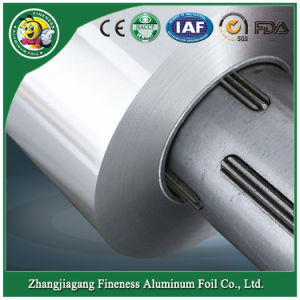 High Quality New Coming Hot Roll Aluminum Foil for Caps pictures & photos