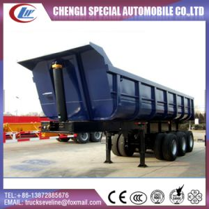 High Quality Heavy Duty Dump Truck Trailer pictures & photos