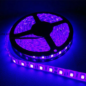 SMD 5054 Flexible LED Strip IP20 Non-Waterproof 60LED/M pictures & photos