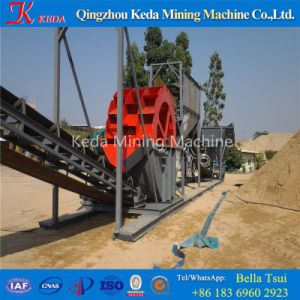 Sand Washing Sea Sand Desalination Equipment pictures & photos