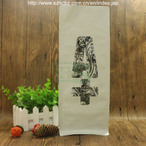 Matt Film Shining Effect Stand up Coffee Bag pictures & photos