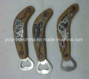 Bottle Opener Magnet Aboriginal pictures & photos