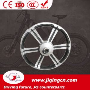 16 Inch High Efficiency Hub Motor with CCC pictures & photos