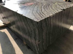 Natural Black Forest Marble Slab/Tile Countertop/Wall/Floor pictures & photos