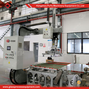 Automatic Glass Loading Machine with Servo Motor pictures & photos