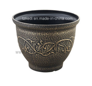 Three Colors Garden Pot (KD9472S-KD9474S) pictures & photos