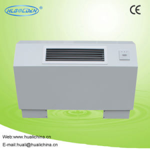 Hlgolden New Floor Standing Chilled Water Fan Coil Unit pictures & photos