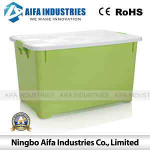 Plastic Injection Moulding for Plastic Storage Case pictures & photos