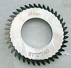 Jz25_51X2.4xt24 V-Cut for PCB Machine pictures & photos