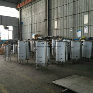 Commercial Milk Pasteurizer for Sale with Factory Price pictures & photos
