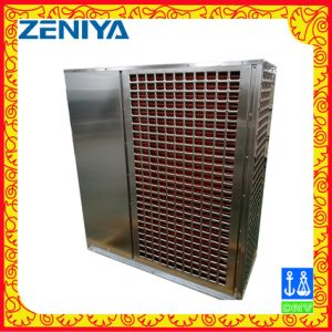 Copper Fin Evaporator Coil Air Cooler for Marine pictures & photos