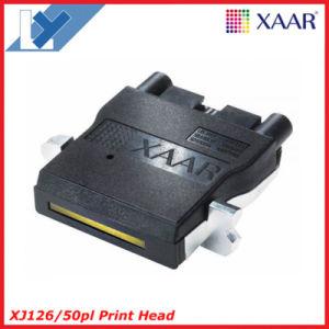Xaar 126/50pl Print Head for Algotex, Aprint, Vinylking, Azon, Graphtec, Sun New Drakar, Yaselan Printers pictures & photos