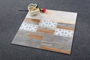 China Factory High Quality Glazed Ceramic Kitchen Floor Tile pictures & photos
