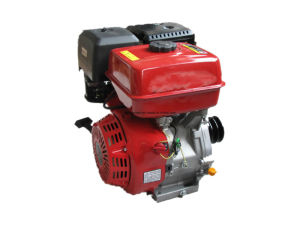 9HP Petrol Power Gasoline Engine pictures & photos