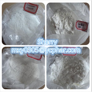 Bulk Export Steroids Testosterone Acetate Powder 1045-69-8 Body Building pictures & photos