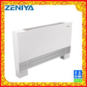 Thin Exposed Floor Standing Fan Coil Unit for AC pictures & photos