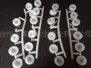 28 mm Plastic Injection Edible Oil Cap Mould pictures & photos