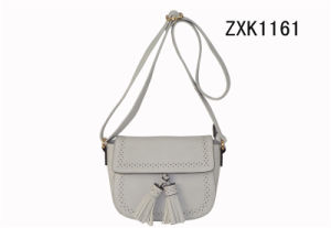 Fashion Convertible Clutch/Crossbody Bag (ZXK1161) pictures & photos