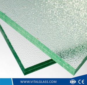 Clear Laminated Glass for Building Glass with Csi (L-M) pictures & photos
