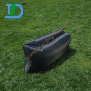 Custom Logo Air Inflatable Hangout Sofa for Outdoor pictures & photos