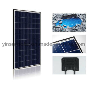 250W Multi-Purpose Solar Panel of Polycrystal with Ce and ISO pictures & photos