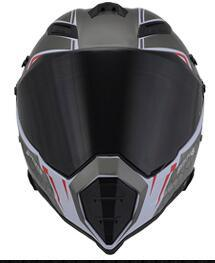 Colorful ABS Full Face Motorcycle Helmet Road Bike Helmet pictures & photos