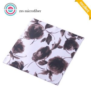 Soft Cleaning Hot Selling Anti-Static Microfiber Cloth for Eyeglasses pictures & photos