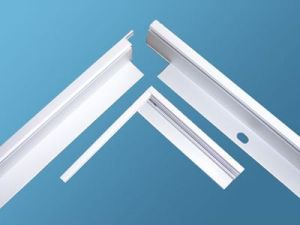 Aluminum Extrusion for Solar Panel Frame Profiles pictures & photos