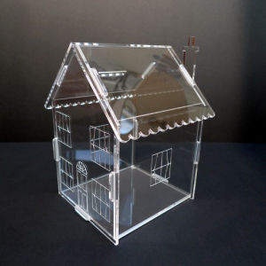 Stylish Acrylic Display Box, Advertising Display Stand pictures & photos