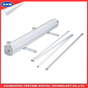 Economical Aluminum Roll up Stand pictures & photos