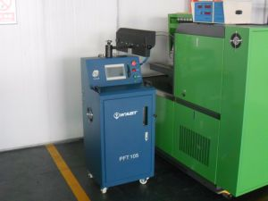 OEM Common Rail Diesel Fuel Injector Pump Test Bench pictures & photos