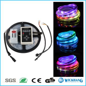 RF Magic Controller 6803 IC 133 Modes for Dream Color Chasing 5050 RGB LED Strip pictures & photos