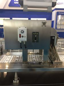 New Type Packing Filling Machine Tablets Alu Alu Blister Packing Machine pictures & photos