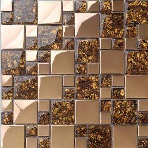 1941-1 Glass Mosaic