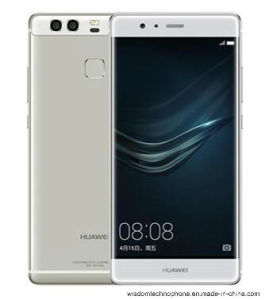 "International Firmware Huawei P9 5.2"" Fingerprint Mobile Phone 12MP*2 Hisilicon Kirin 955 Octa Core 3GB RAM 32GB ROM Smart Phone White pictures & photos"