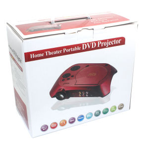 Yi-368b Home Entertainment  DVD Projector pictures & photos