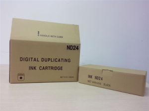Duplo Ink ND-24/ND24 for Dp-2940/2930/330 pictures & photos