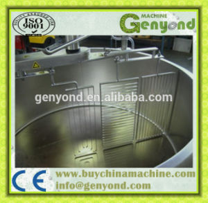 Stainless Steel Cheese Processing Machinery pictures & photos