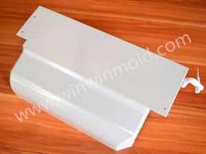 High Precision Plastic Injection Mold PC Case Plastic Products pictures & photos