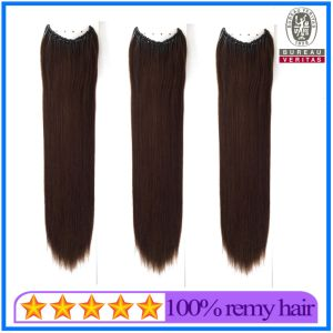 New Arrival Micro Ring Virgin Remy Human Hair Extension pictures & photos