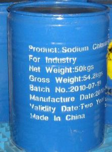 Liduid and Solid Sodium Chlorite (CAS No. 7758-19-2) pictures & photos